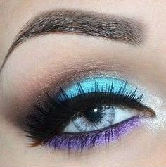 beautiful eyes makeup