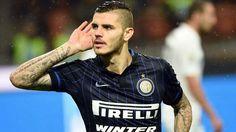 Icardi terminó goleador del Calcio