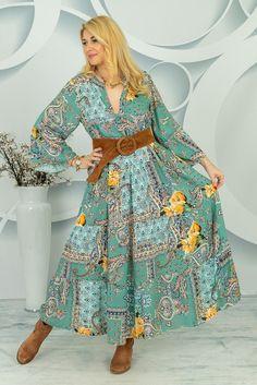 Sukienka Cantoria Spring Collection, Dresses With Sleeves, Long Sleeve, Fashion, Tunic, Moda, Sleeve Dresses, Long Dress Patterns, Fashion Styles