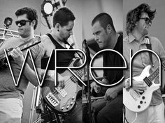 Check out Wren on ReverbNation