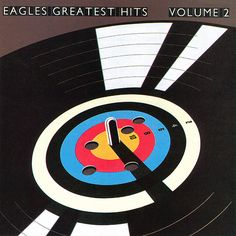 Eagles - 1982 - Greatest Hits, Vol. 2