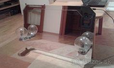 Kúpeľňové zrkadlo s osvetlením - 1