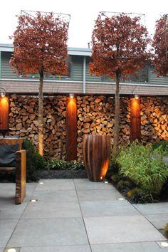 Tuinen... Gardens ✭ Ontwerp..Design Lodewijk Hoekstra & Huib Schuttel (eigenhuisentuin.nl)