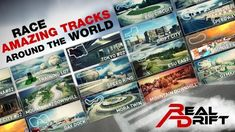 Customize Your Car, High Performance Cars, Car Racer, Drifting Cars, Fast And Furious, World Records, Free Games, Race Cars, Android Apk