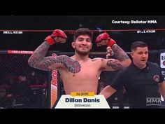 What do you think this Dillon Danis: Ben Askren Fight Would Mean an 'Easy Submission for Me' video? Be sure to share this Dillon Danis: Ben Askren Fight Would Chest Tattoo Japanese, Ben Askren, Ufc News, Ufc Fighters, Submission, Number One, Karate, Mma