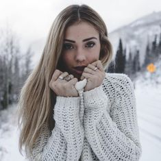 Picture of Charly Jordan Images Instagram, Instagram Girls, Instagram Ideas, Winter Photography, Photography Poses, Instagram Photos Photography, Levitation Photography, Exposure Photography, Abstract Photography