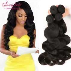 Hair Weaving brazilian virgin hair body wave 3pcs/lots queen weave beauty hair brazilian body wave Human Hair Wet And Wavy Virgin Hair       <3 AliExpress Affiliate's Pin. Click the VISIT button for detailed description