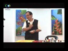 MARAVILLOSO MUNDO PINTURA CON ESTENCIL 03