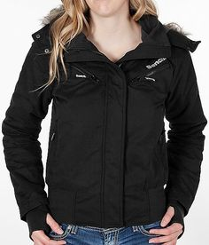 Bench Tiny Tim Jacket from Buckle.com. I WANT THIS COAT!