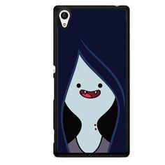 Adventure Time Marceline TATUM-346 Sony Phonecase Cover For Xperia Z1, Xperia Z2, Xperia Z3, Xperia Z4, Xperia Z5