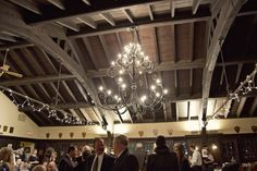 St Paul's Minnesota Boat Club Winter Wedding by Rivets and Roses