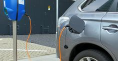 Electric cars and hybrid vehicles can be incredibly quiet – so quiet that a populace used to cars that make noise can be hurt when sharing space with them...