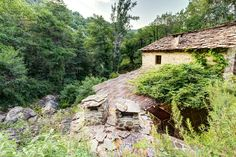 exterior,stone,tuscany homestyle