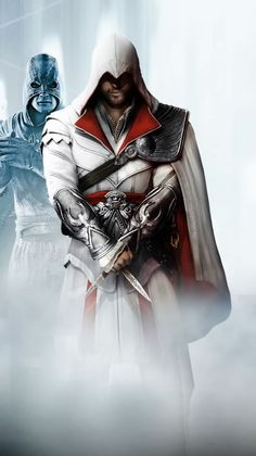 Assassins Creed Brotherhood Suit
