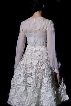 Valentino Spring 2013 Couture Accessories Photos - Vogue