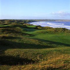 Ballybunion Golf Club (Old) -- Ballybunion, Ireland -- No. 11: Par 4, 451 yards
