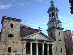 Vizcaya Santa Maria eliza - Bermeo