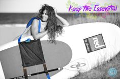 Keep the Essencial. Campaña 2014 #TripSup by Sami&Bro.#Sup #StandUpPaddle #PaddleSurf #SupPaddle