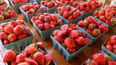 #Strawberry season is winding down as we approach the end of June…get these #Long #Island beauties while they're available…  http://www.farm2kitchenlongisland.com/collections/produce/products/local-strawberries-non-gmo-conventional   #LongIsland #Food #Summer #FarmersMarket #Delivery #OnlineFarmersMarket #NYC