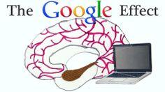 """El efecto Google. Cómo la tecnología está cambiando la forma de almacenar lo que aprendemos. Según el vídeo cada día dependemos más de la memoria colectiva y del conocimiento colectivo. Sin embargo, ¿Qué sucede cuando necesitamos no de una habilidad sino de un conocimiento concreto? ¿En qué medida afecta el conocimiento colectivo a nuestra capacidad de decisión? Quizá Google nos responda: """"Usa google glass 24/7""""."""