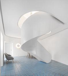 Gallery of Sotheby's / Correia/Ragazzi Arquitectos - 1