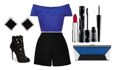 """Untitled #1127"" by fabianarveloc on Polyvore"