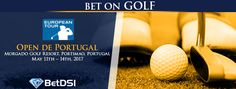The Open de Portugal is a tournament on the European Tour held in the month of May. The 2017 event takes place from May at Morgado Golf Resort in Portimao, Portugal. Golf Events, Golf Betting, Portugal, European Tour, Tours