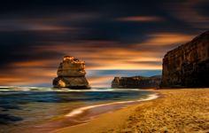 Timeless Wonders   Twelve Apostles   Great Ocean Road   Victoria   Australia   Photo By Harry Mellos o