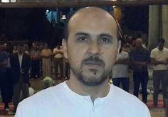 HAMAS CLAIMS JERUSALEM TERROR ATTACK, CALLS ON PALESTINIANS 'TO DEFEND AL-AKSA' Terrorist who slammed car into pedestrians identified as Ibrahim al-Acri from Shuafat in east Jerusalem.