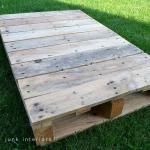 The pallet that turned to the dark side (of Can ...