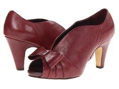 Bella-Vita Bianca High Heels