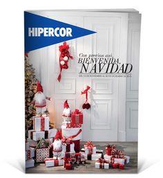 Catalogo con adornos y decoraci n de navidad el corte - Adornos de navidad en ingles ...