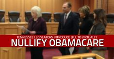 Tennessee Bill Would Virtually Nullify Obamacare in the State | Tenth Amendment Center Blog