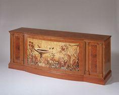 Silas Kopf:  Garden Cabinet