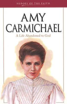 exploring kathleen whites book amy carmichael essay Lotus buds is a popular book by amy carmichael amy carmichael's lotus buds consists of 36 parts for ease of reading choose the part of lotus buds which you want to read from the table of contents to get started.