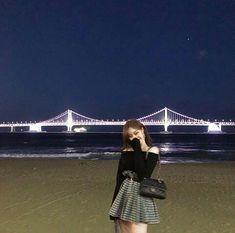 Kim Sun, Korean Aesthetic, Picture Poses, Ulzzang Girl, Japanese Girl, Baekhyun, Korean Girl, Photo And Video, Womens Fashion