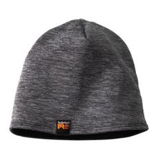 4af00222c65 Timberland PRO Stretchy Fleece Beanie Charcoal Heather Timberland Pro