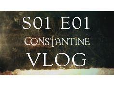 Ei bine, primul episod de la Constantine a devenit disponibil pe internets cu muuuult inainte de orice...