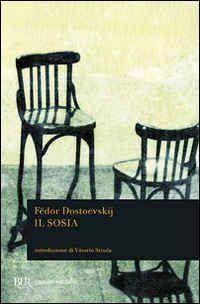 Foto Cover di Il sosia, Libro di Fëdor Dostoevskij, edito da BUR Biblioteca Univ. Rizzoli