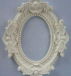 Espelho Moldura Japonesa - decoração
