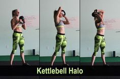 11 Kettlebell Exercises You Don't Do But Should | Lifting Revolution