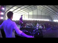 koncert Taco Hemingway / Open'er Festival 2015 - YouTube