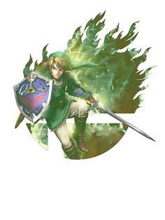 Smash Hype - Link