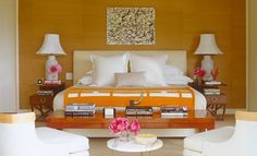 Decorator Trick: Use Symmetry to Put Your Room in Balance - One King's Lane