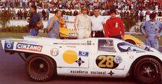 1971 Carlos Reutemann