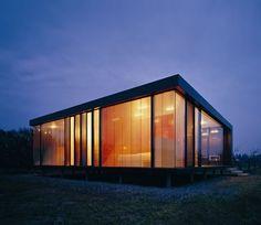 Felipe Assadi e Francisca Pulido, Casa 20x20 - Santiago, Cile - plotCAD box - Architetti e Progetti di architettura