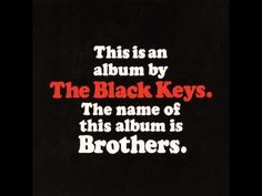 Getting down with The Black Keys in today's 5 minute dance party! Everlasting light - The Black Keys Dan Auerbach, Music Love, Music Is Life, Good Music, My Music, Music Stuff, Indie Music, Music Lyrics, Music Fest