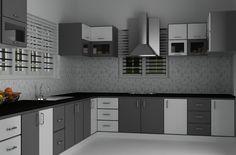 18 ideas for kitchen cabinets ideas design cupboards hoods Modular Kitchen Cabinets, Kitchen Remodel, Kitchen Design, Kitchen Decor, Modern Kitchen, Kitchen Modular, Kitchen Room Design, Kitchen Interior, Kitchen Furniture Design