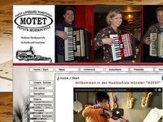 Musikschule Münster MOTET Musikunterricht Musikschule Muenster - J U K M - Webkatalog / Webverzeichnis