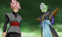 'Dragon Ball Super' Episode 57, 58 Spoilers, Predictions: Zamasu Kills Gowasu to…